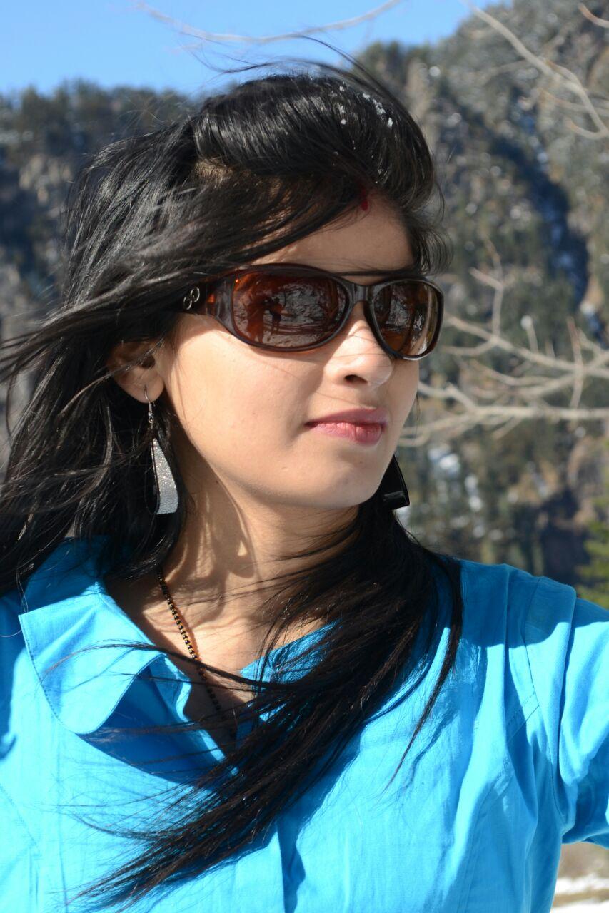 Sonali Mishra